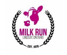 Lindsay milk run