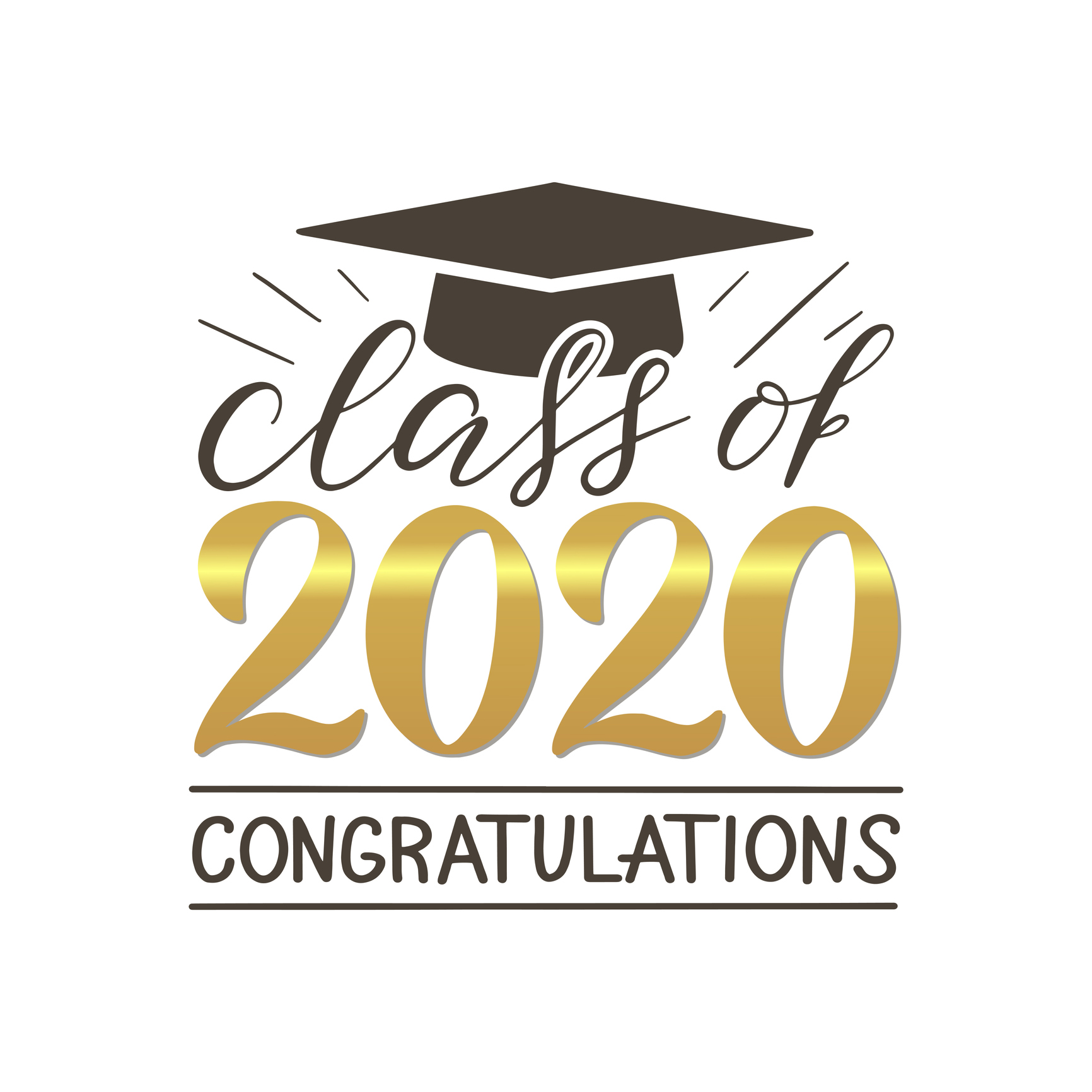 Cambridge Grads 2020