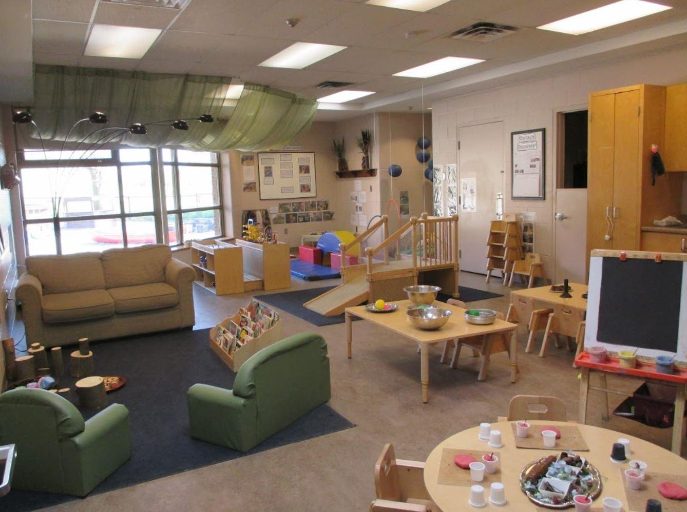 Compass Early Learning and Care Centre Minden