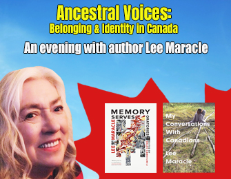 author lee maracle