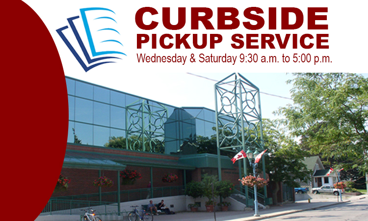 Curbside Service Image