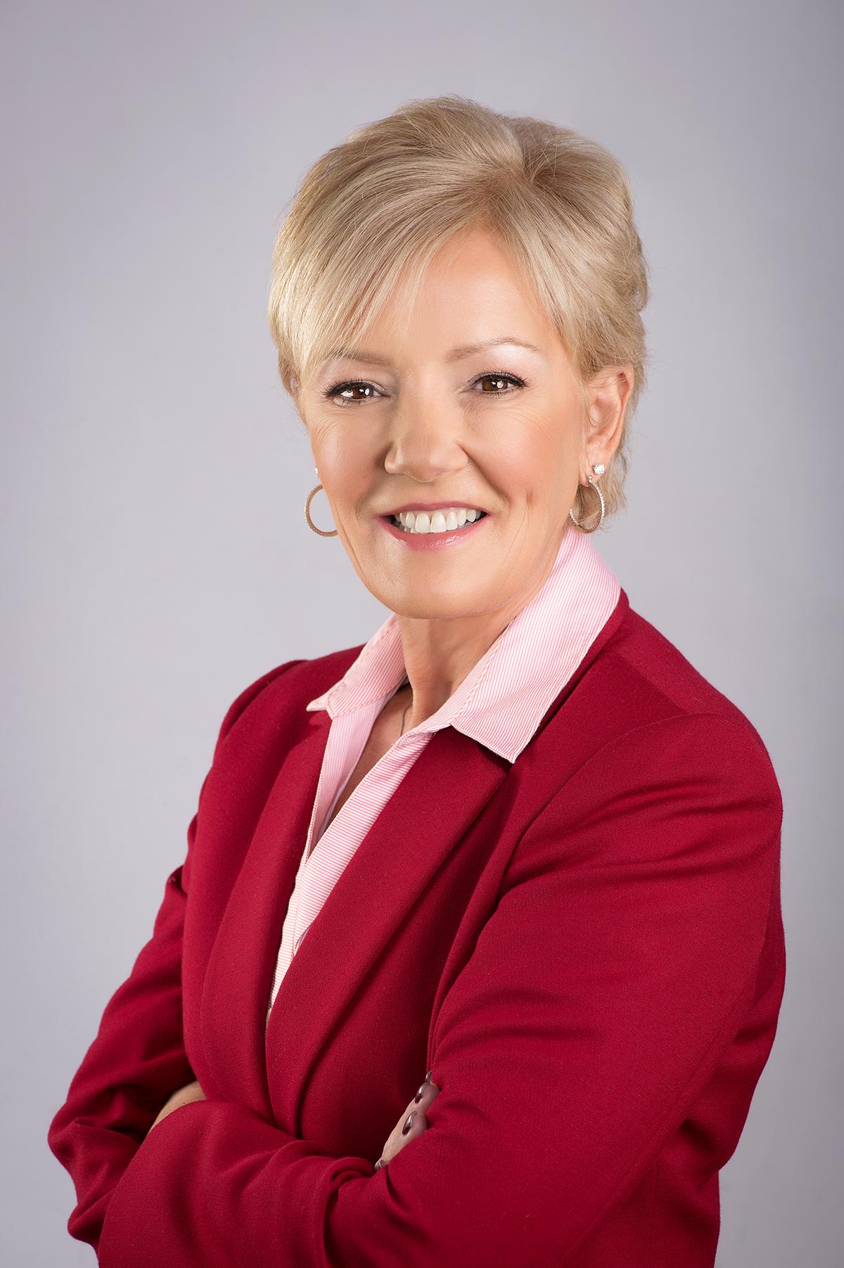 Sue McFadden