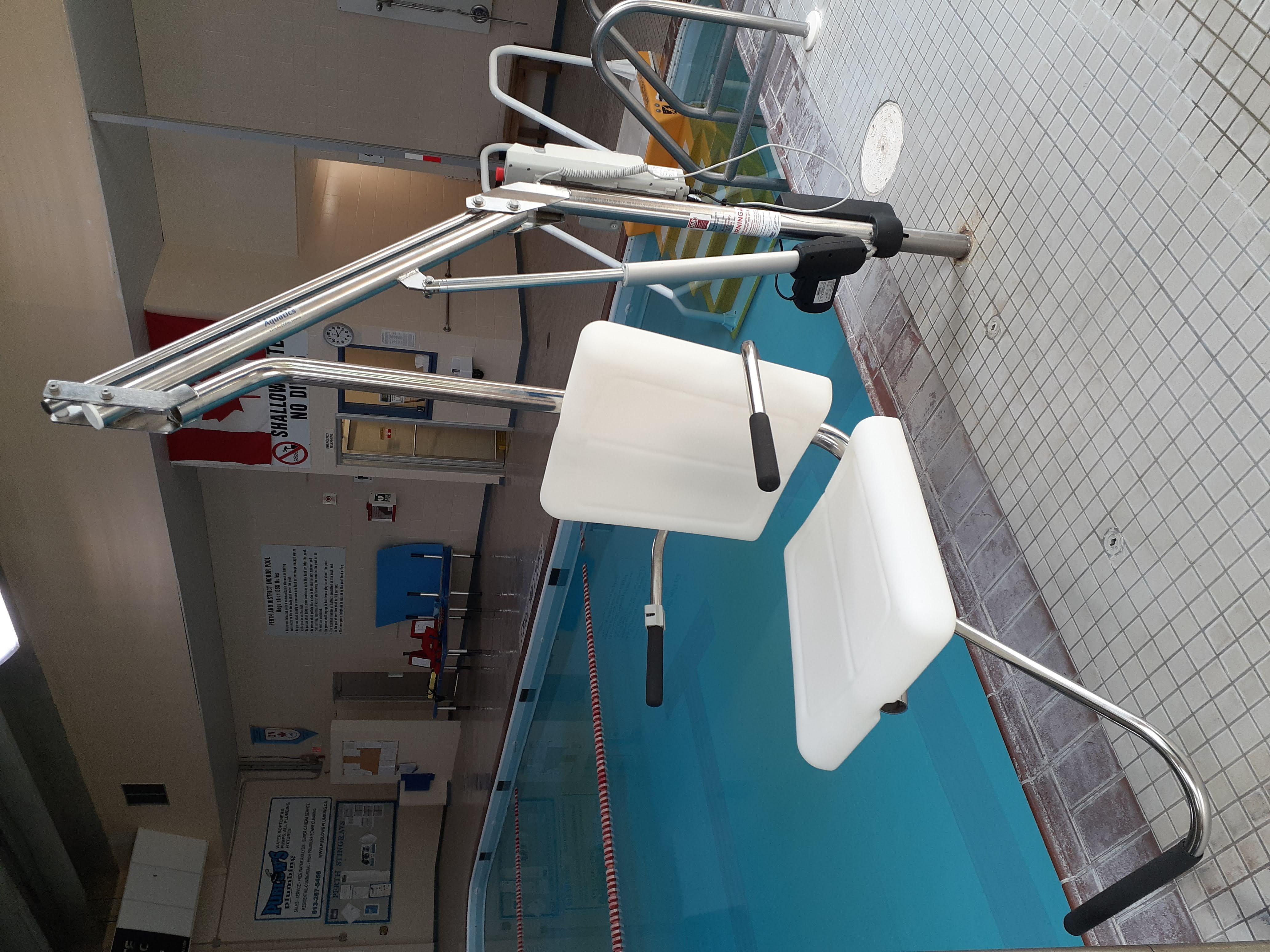 New Chair Lift 3