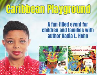 Author Nadia L. Hohn