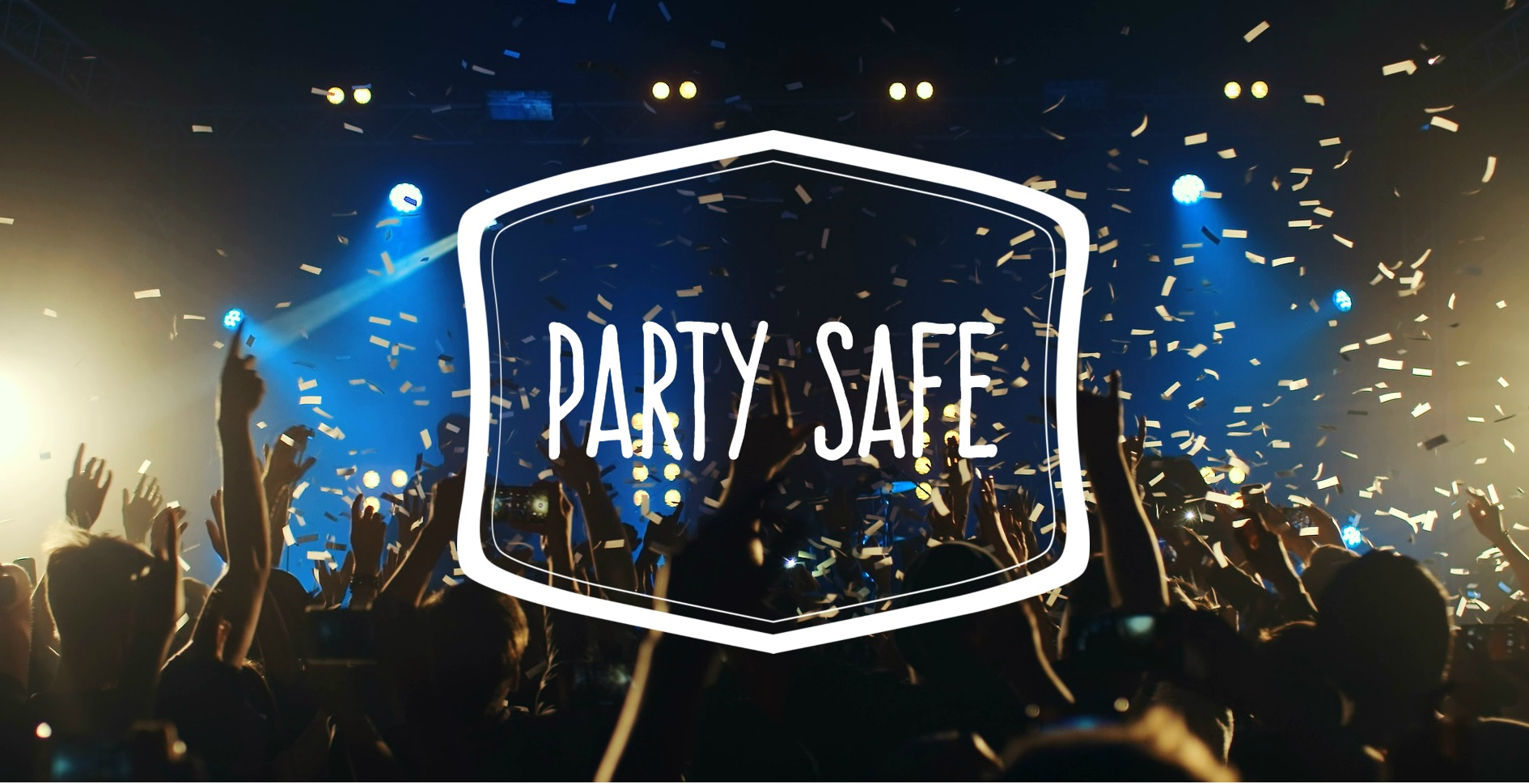 Banner Party Safe