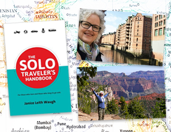 travel pictures with janice waugh