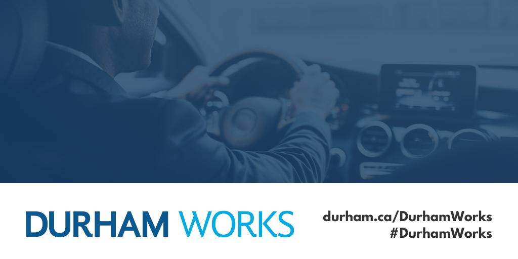 Durham Works Road Safety