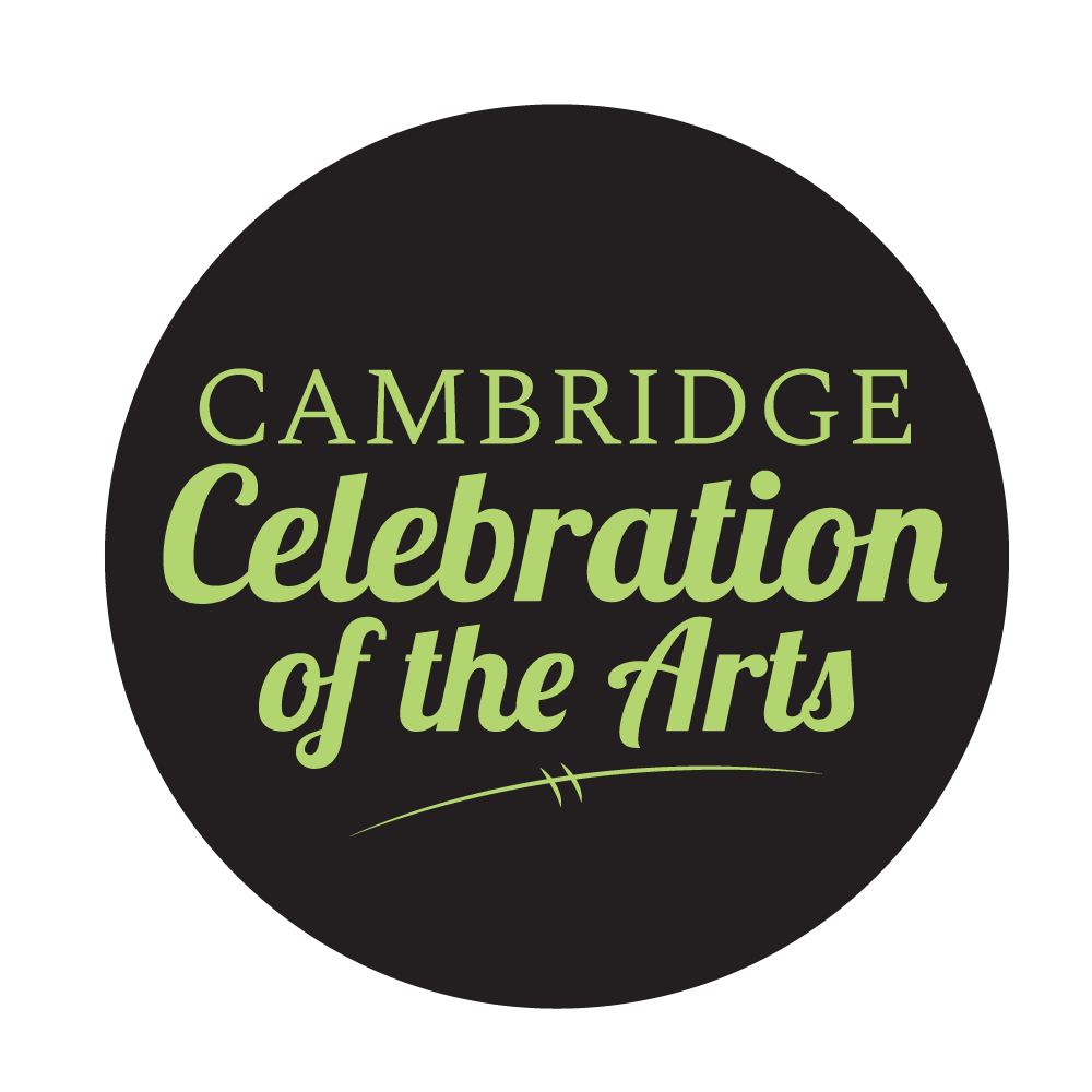 Cambridge Celebration for the Arts