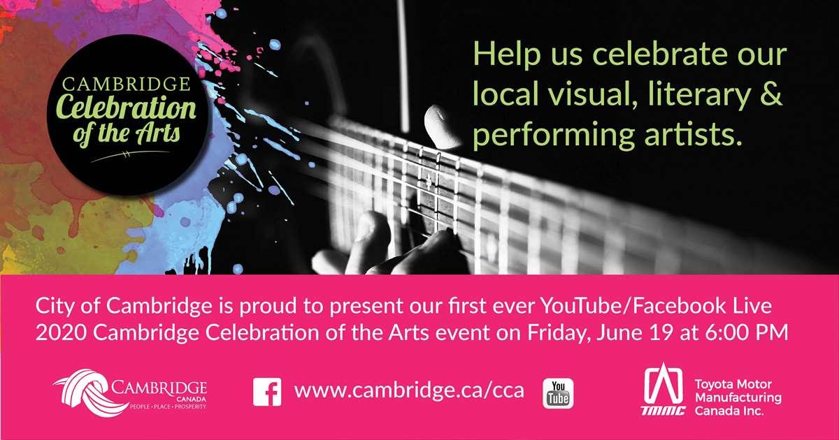 2020 Celebration of the Arts