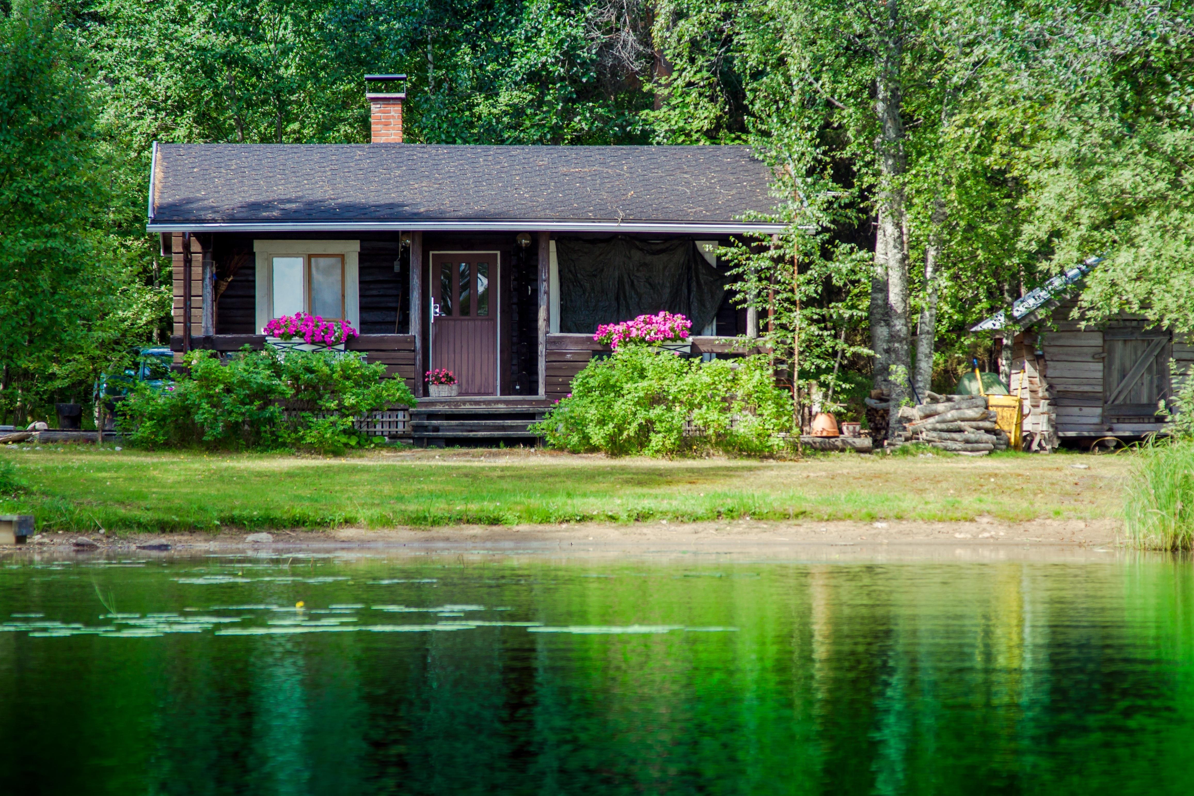 cottage rental home