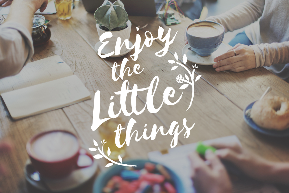 EnjoyTheLittleThings
