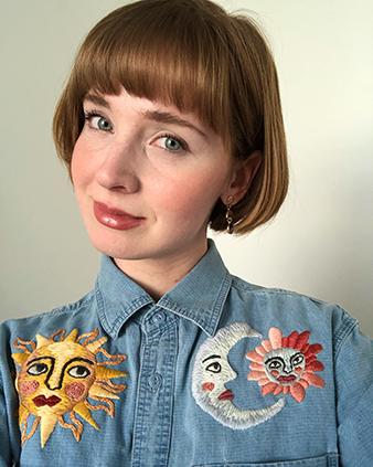 Sarah Godfrey