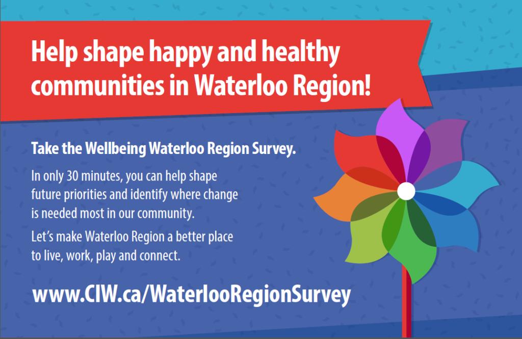 Community Wellbeing Survey