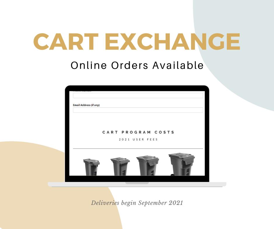 cart exchange 2