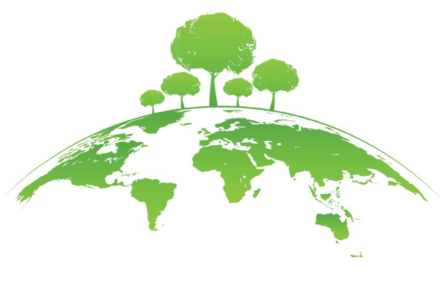 Environmental Hero Image