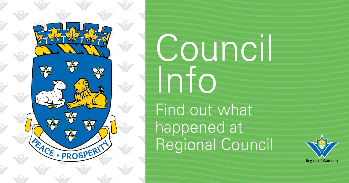 Council Info image