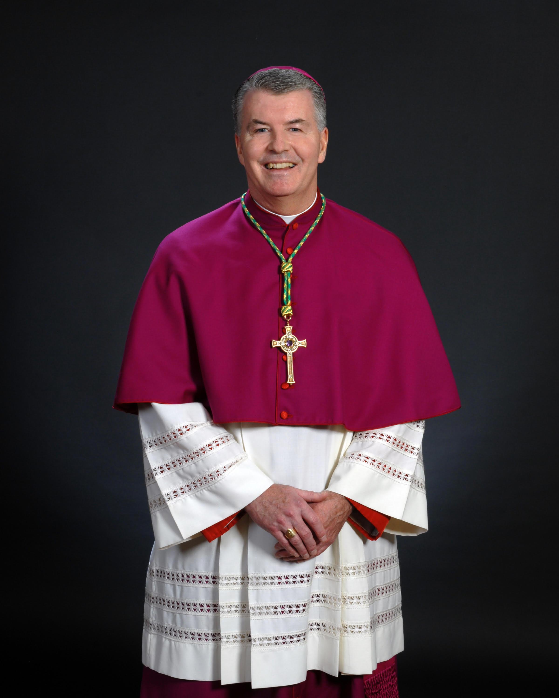 Bishop McGrattan