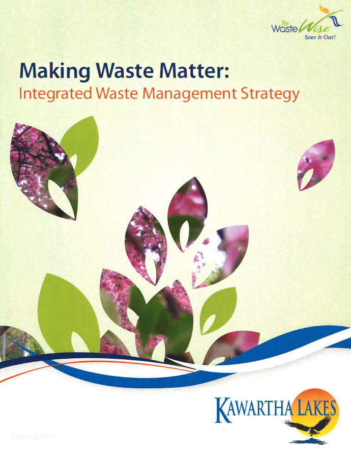 Waste Management Strategy