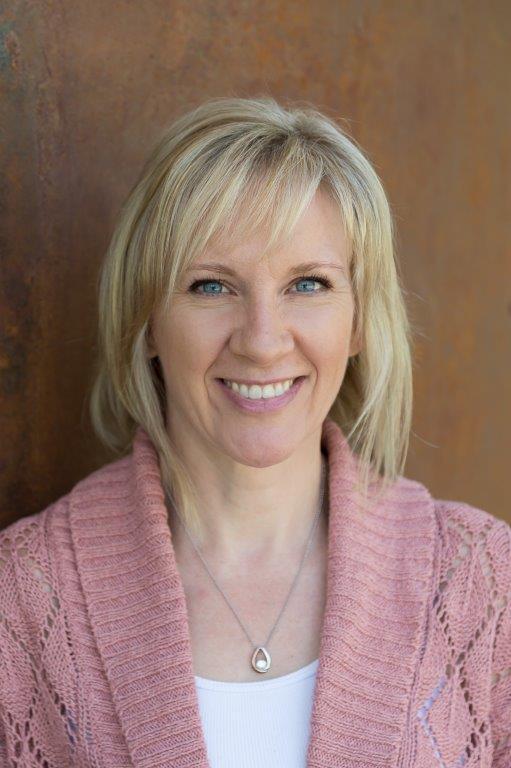 New City CFO Sheryl Ayres