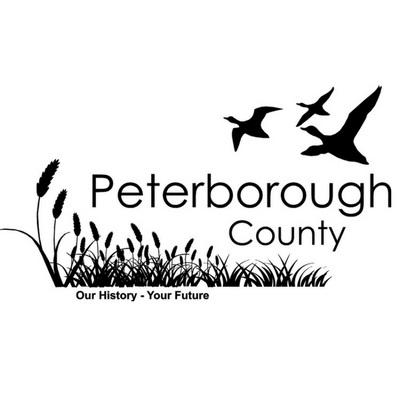Peterborough County Logo