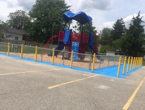 sparta playground