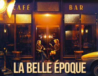 poster for La Belle Epoque