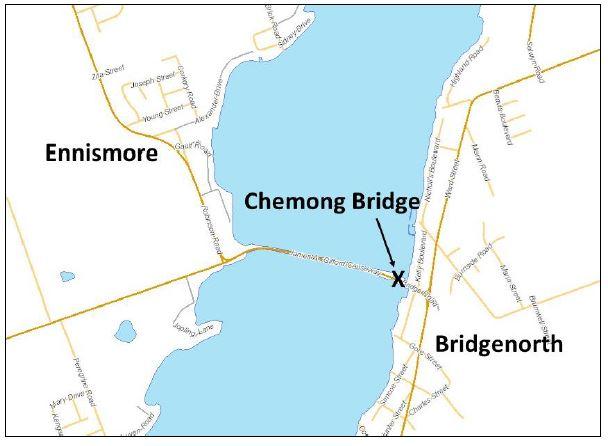 Chemong Bridge