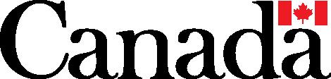 Logo pour le gouvernement du Canada