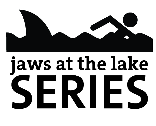 Jaws at the Lake Logo
