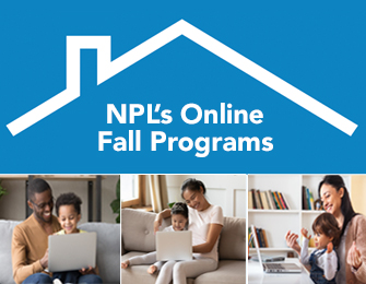 NPL's Online Fall Programs