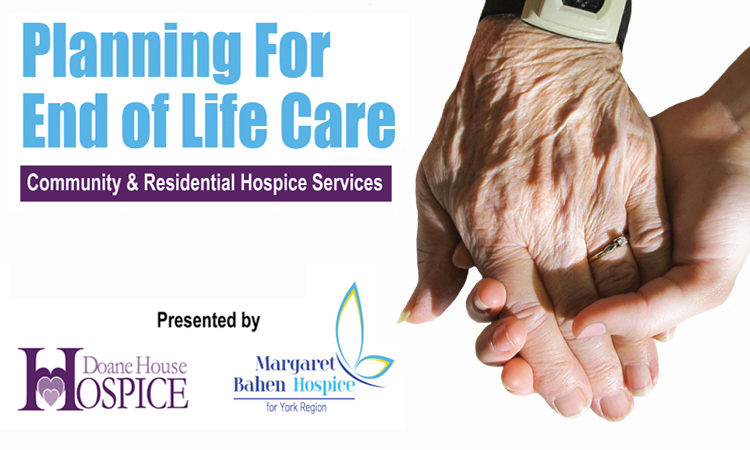Elderly person's hand being held by caregiver