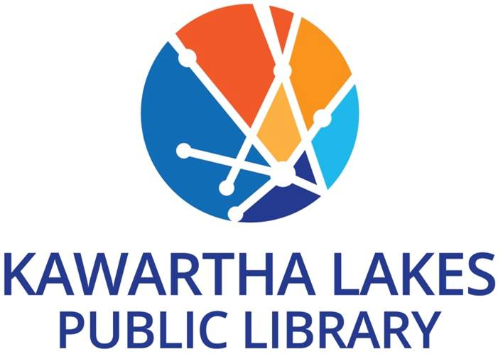 Kawartha Lakes Public Library new logo