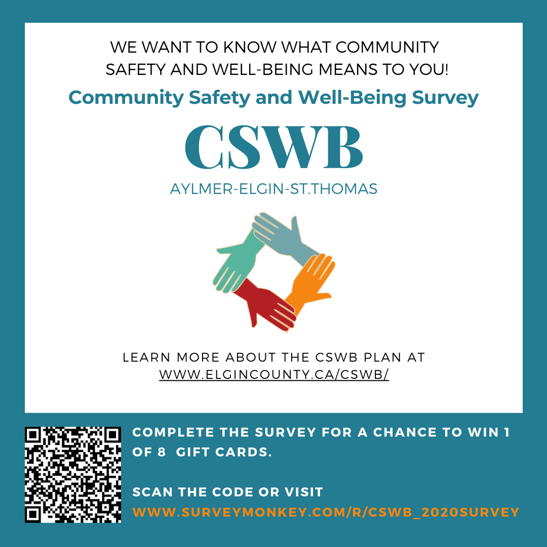 CSWB Survey Ad