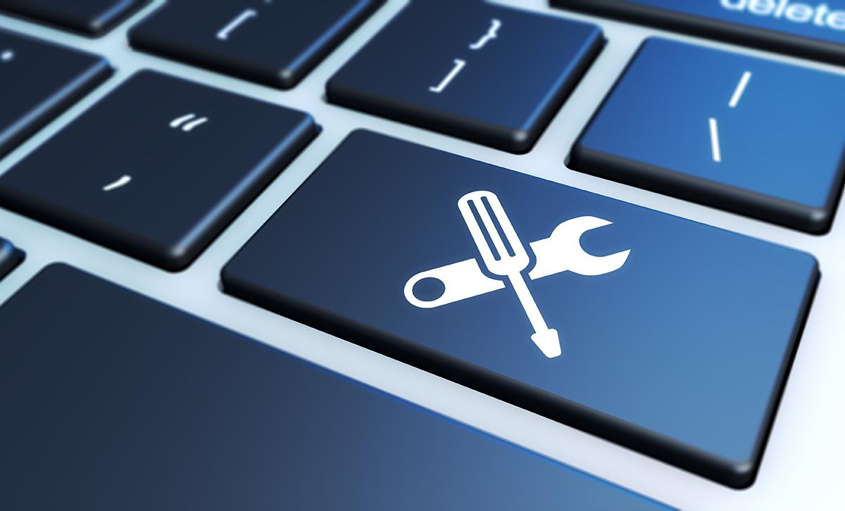 Online permits temporarily unavailable