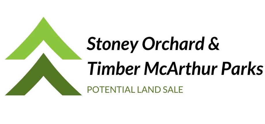Stoney Orchard & Timber McArthur Parks