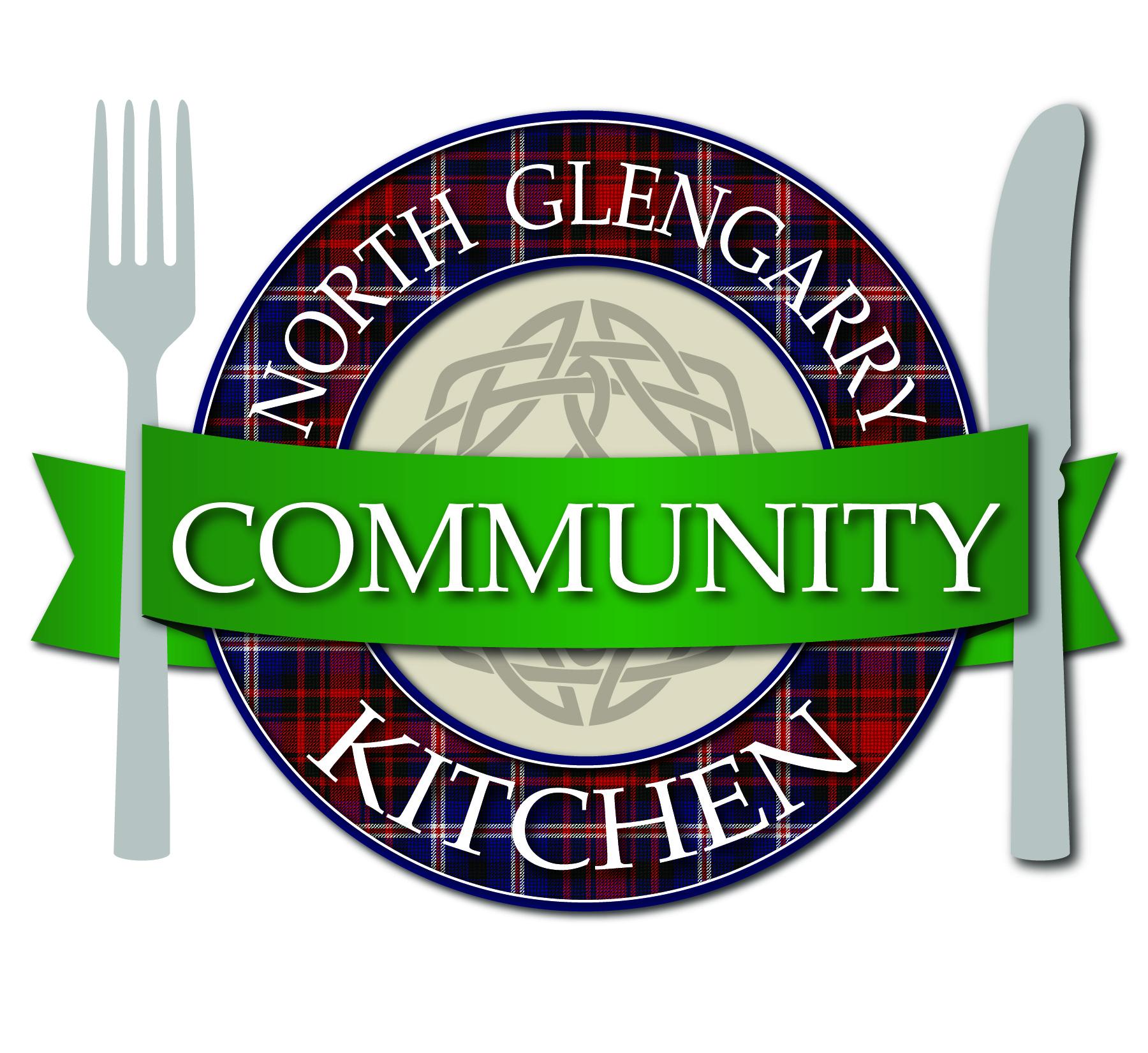 North Glengarry Community Kitchen Logo