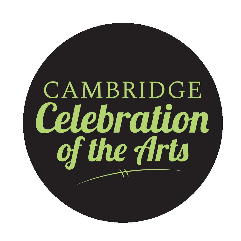 Cambridge Celebration for the Arts