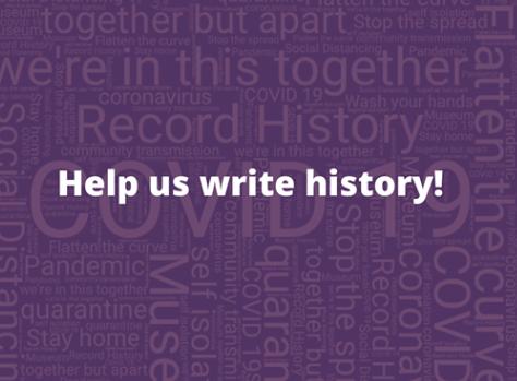 Help Us Make History