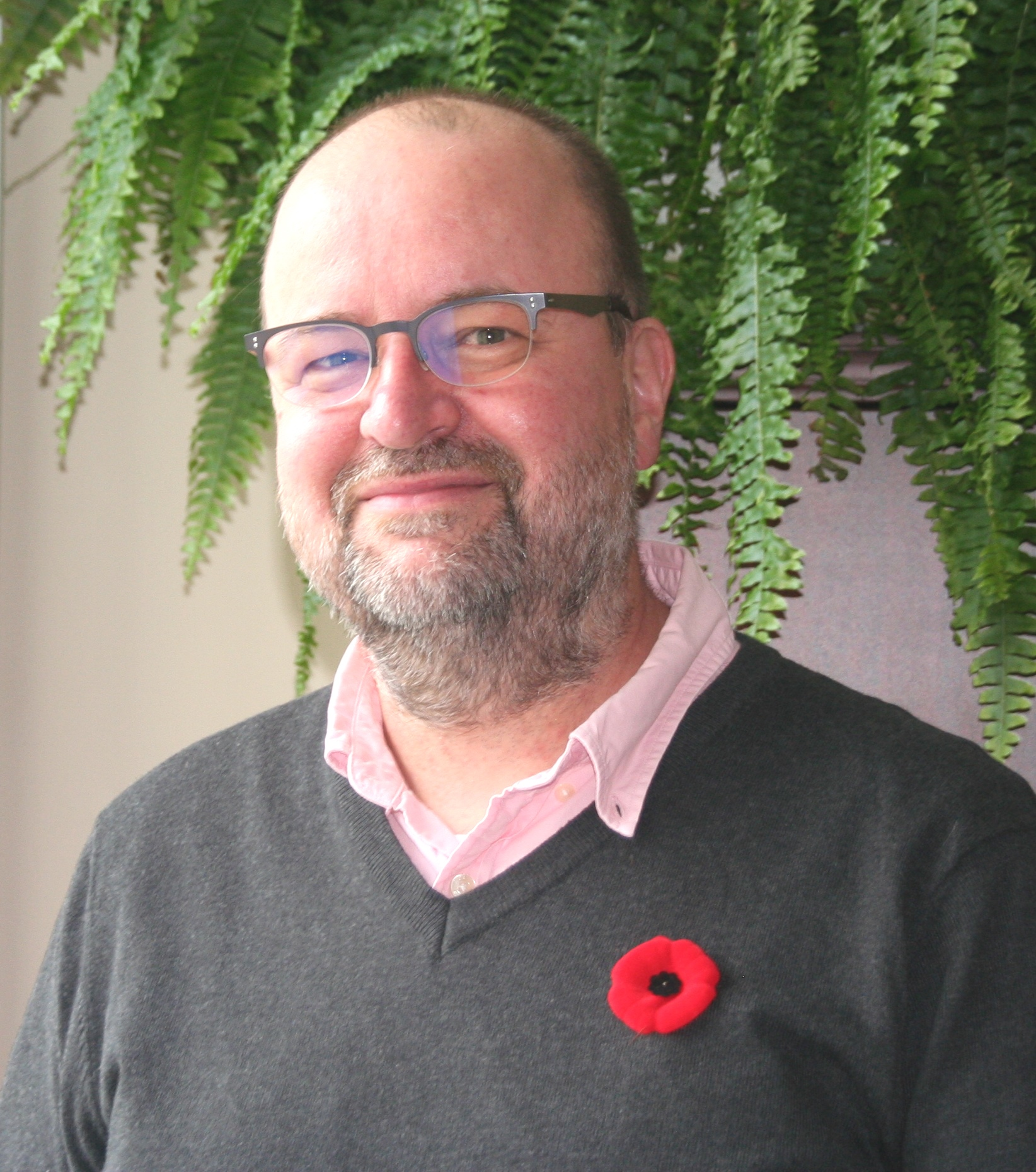 Jamie Anderson, CEO