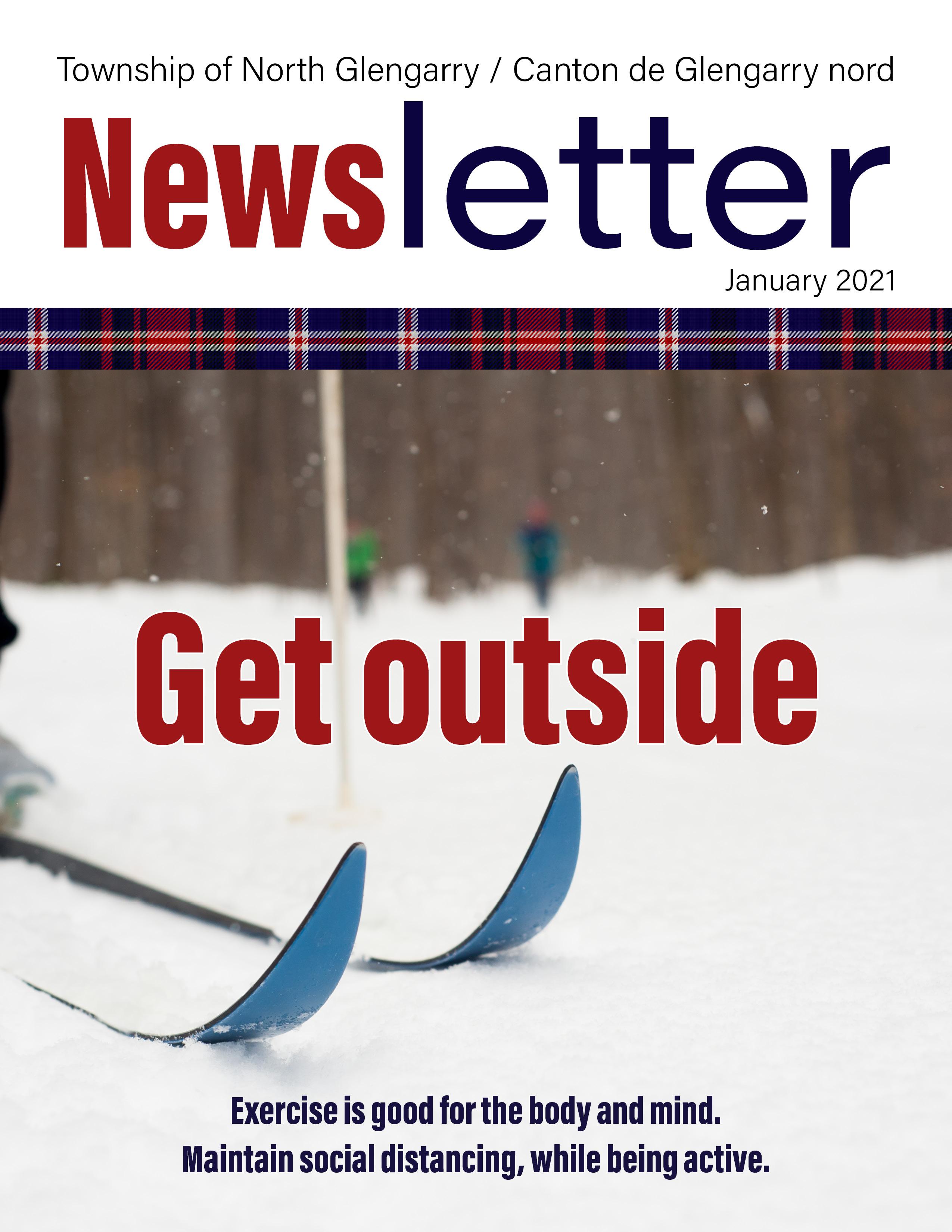 January 2021 North Glengarry Newsletter