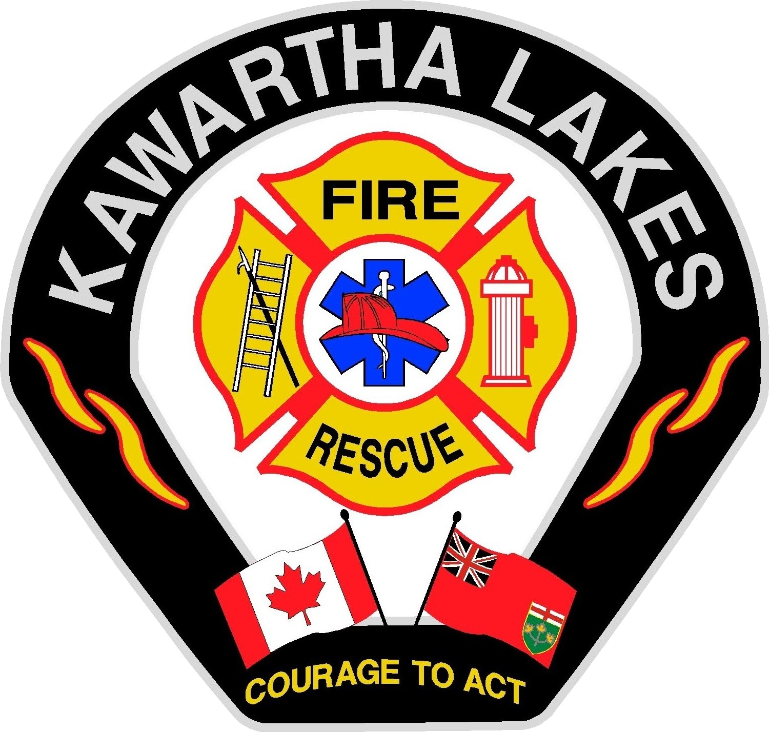Kawartha Lakes Fire Rescue