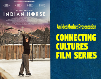 poster for indian horse