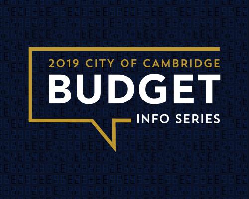 Budget Info Series