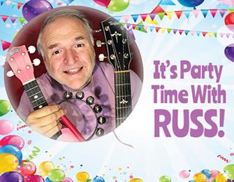 Russ online concerts